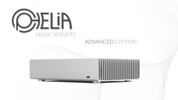 Ophelia PC-Based Music Server Advanced Edition