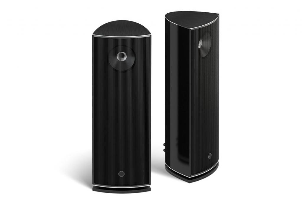 UbiqAudio Model ONE Speakers
