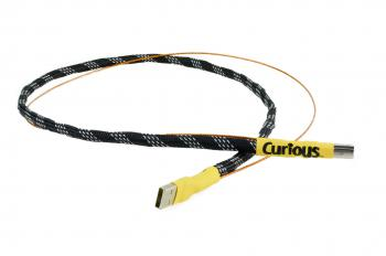 Curious USB Cable 1.0m