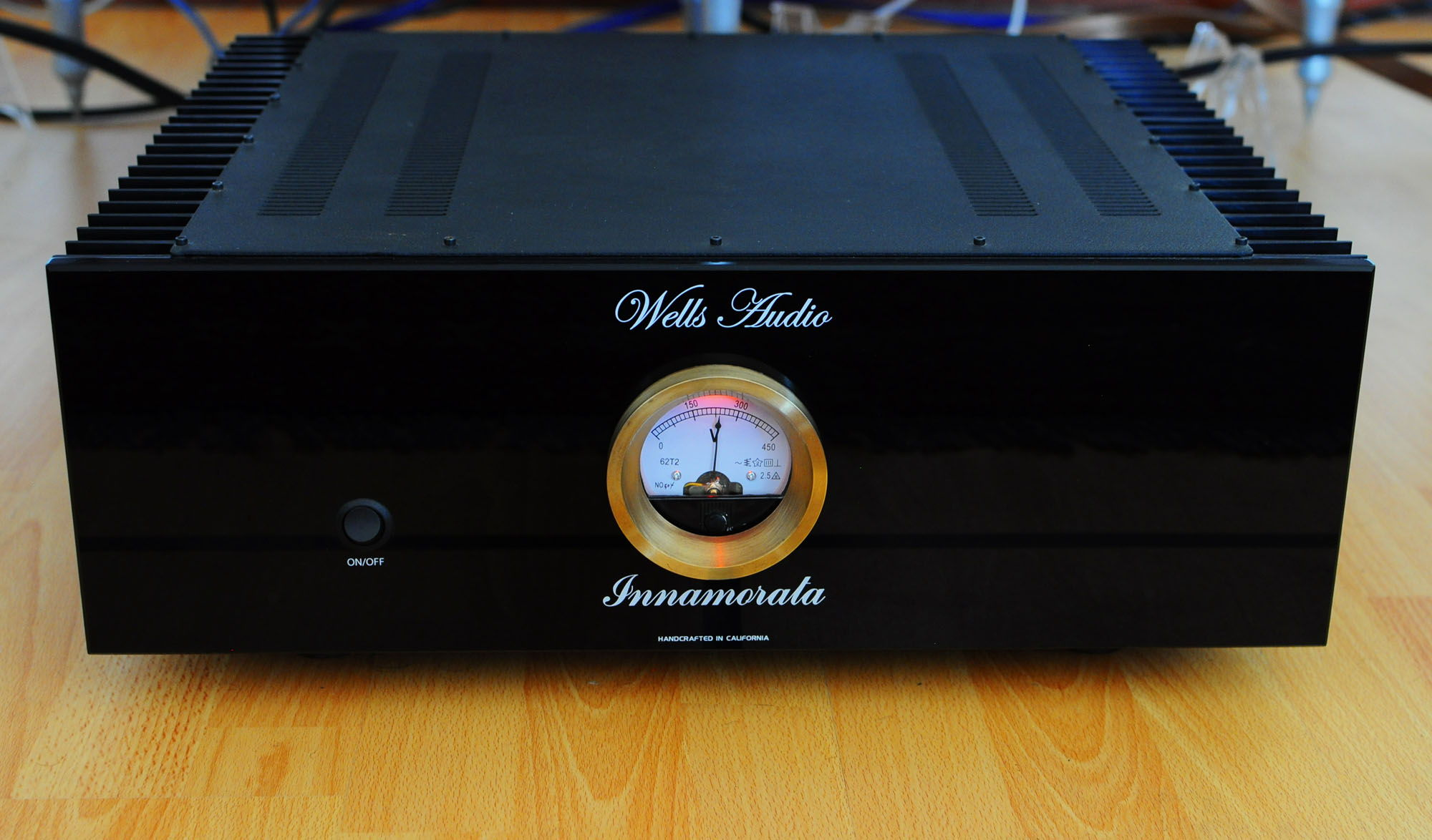 Amplifiers Products
