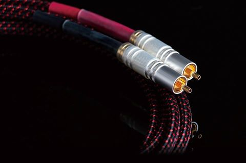 Audio Cabling Products