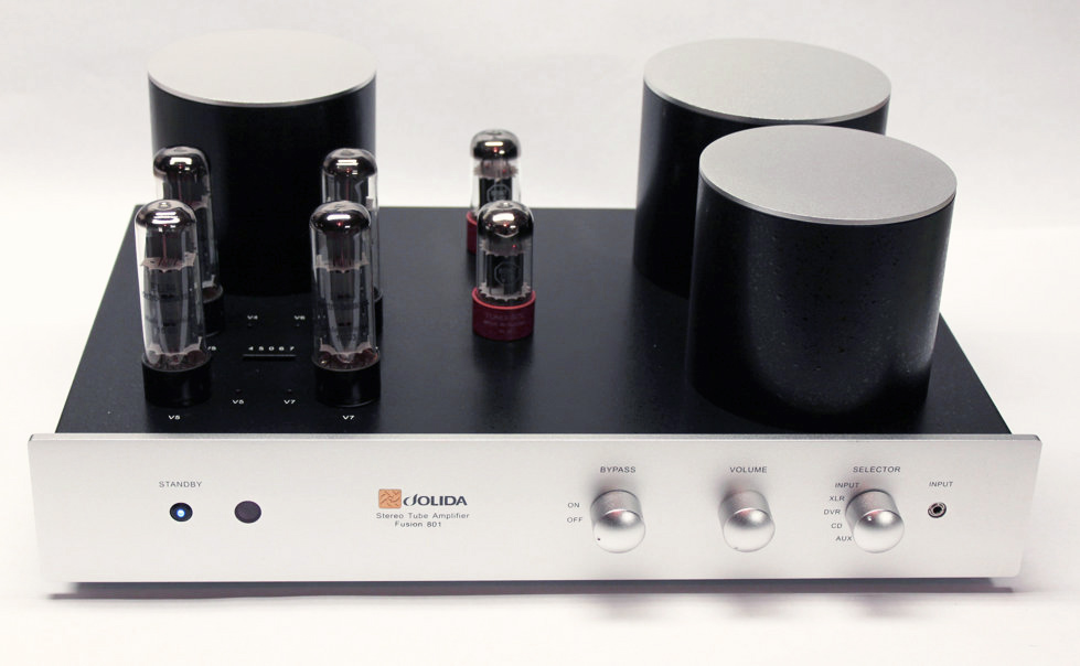 Integrated Amplifiers Products